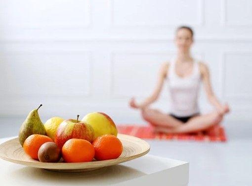 Yoga de la nutrition : 7 clés simples pour commencer dès votre prochain repas !